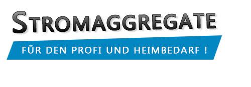 Stromaggregat Informations-Portal